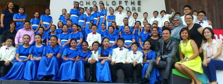 Choir achievement